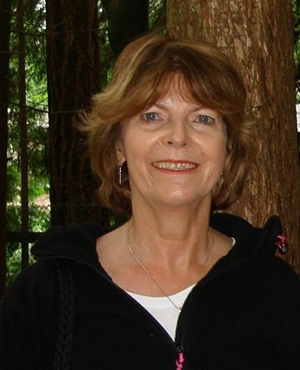 Constance Boyle, MFA