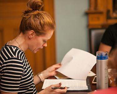4-Week: Novel Bootcamp III—Your Novel's Arc