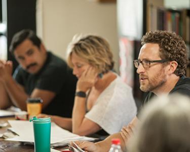 Boulder Advanced Novel and Short Story Workshop