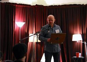 Doug Kurtz, MA