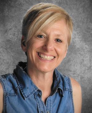 Karen Deger McChesney