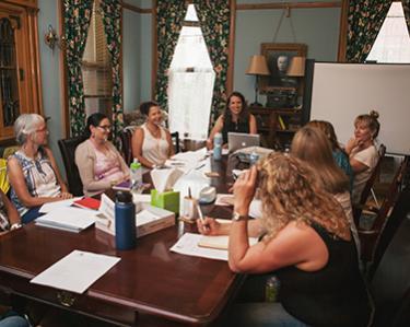 8-Week: Daytime Continuing Fiction and Memoir Workshop