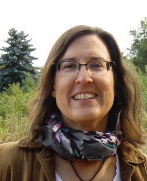 Lynn Wagner, MFA