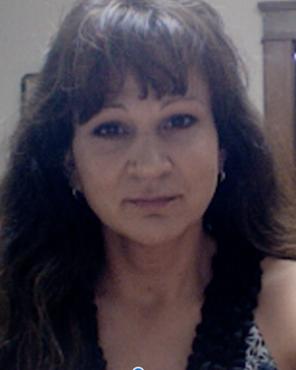 Melissa Lucero McCarl