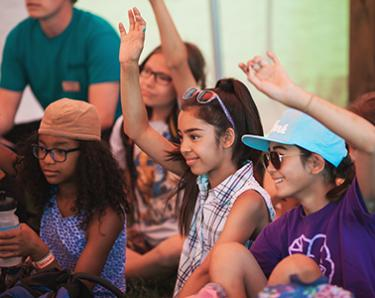 Summer Writing Camp: For the Girls for grades 6-8