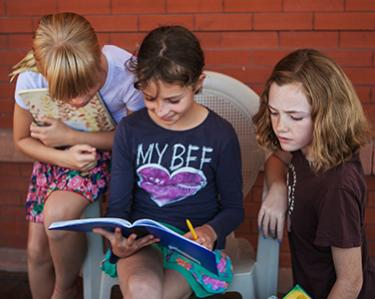 Summer Writing Camp: Fairy Tales Retold for grades 6-8