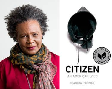 The Optics with Claudia Rankine