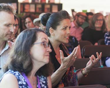 Nonfiction Workshop