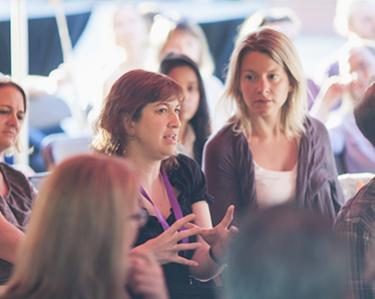 Salon: It Takes Two: The Art of Literary Partnership