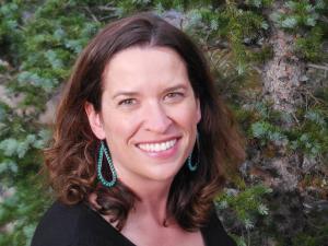 Jenny Shank, MA