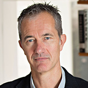Geoff Dyer's picture