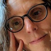 Rebecca Berg's picture
