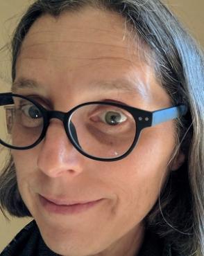 Rebecca Berg, PhD