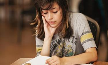 Write & Talk for Teens: Playing with Point Of View