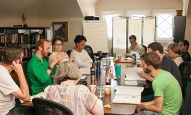 Novel Bootcamp II--Your Novel's World