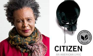 The Optics with Claudia Rankine