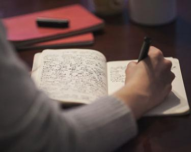 You Are Not Yourself: Writing from Outside Your Experience